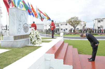 Secretary-General Remembers Staff Killed in Line of Duty in Lebanon
