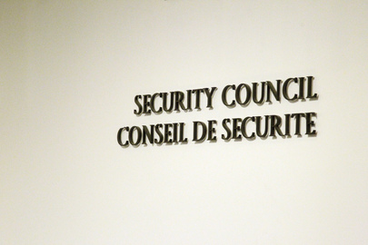 Council Holds Closed-Door Deliberations on Syria