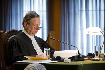 ICJ Judgment in Germany v. Italy Case