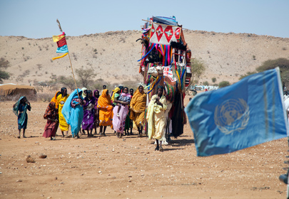 After Years of Displacement, Mahammid Group Returns to North Darfur