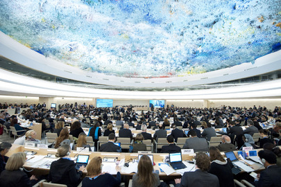 Rights Council Takes Up Syria in Urgent Debate