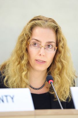 Rights Council Holds Panel on Discrimination and Violence Based on Sexual Orientation