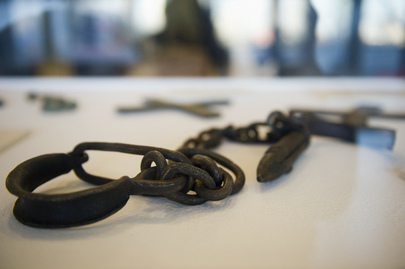 Multimedia Exhibit on Transatlantic Slave Trade Opens at UNHQ