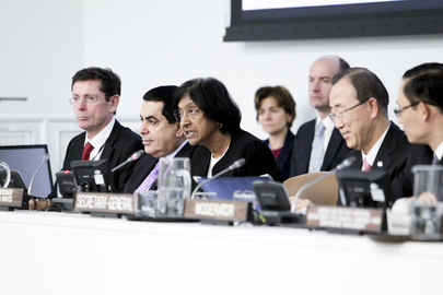 ECOSOC Meeting Focuses on Strengthening Human Rights Treaty Bodies