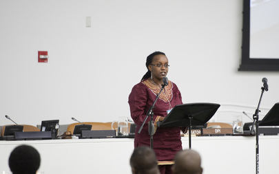 UN Remembers Genocide in Rwanda on Day of Reflection