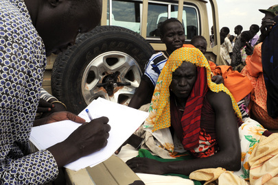 UN Evacuates Wounded in Aftermath of Bombings in South Sudan