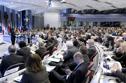 """Sustainable Energy for All"" Summit Convenes in Brussels"
