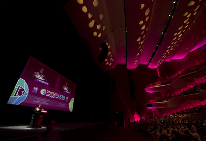13th UN Conference on Trade and Development Opens in Doha