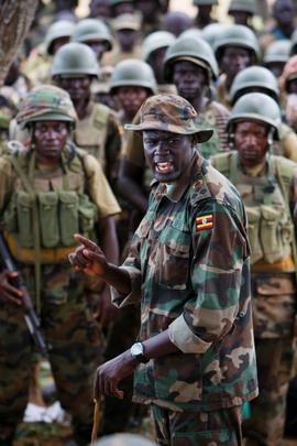 """""""Operation Free Shabelle"""" Liberates Afgoye from Al Shabaab"""