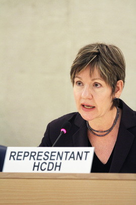 """Rights Council Meets on """"Deteriorating Situation"""" in Syria"""