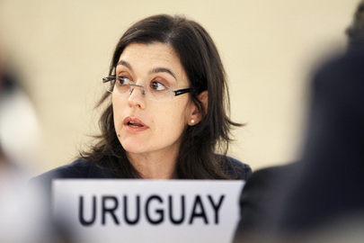 "Rights Council Meets on ""Deteriorating Situation"" in Syria"