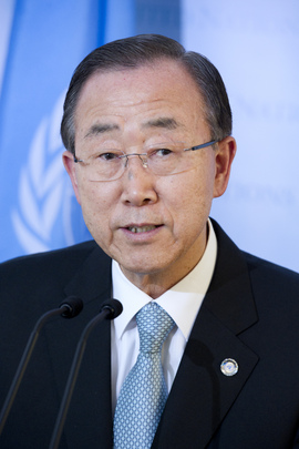 Secretary-General Condemns Deadly Attack against Peacekeepers in Côte d'Ivoire