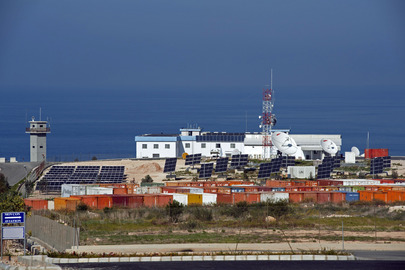 Solar Energy Powers UN Mission Base in Lebanon