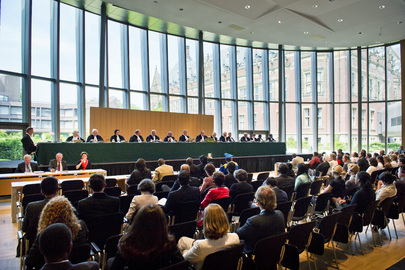 ICJ Delivers Judgment on Compensation in Guinea v. DRC Case