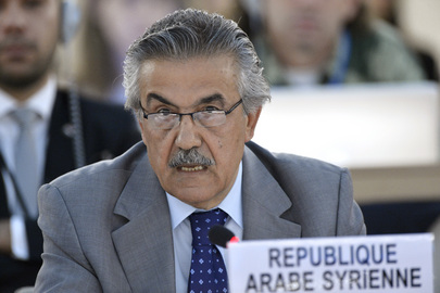 Human Rights Council Holds Special Session on Syria
