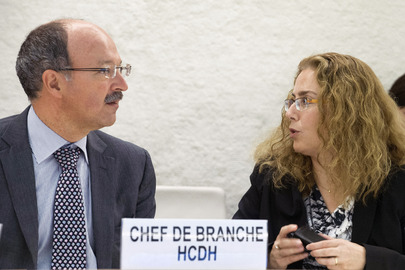Human Rights Council Concludes Twentieth Regular Session