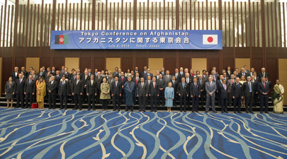 Tokyo Conference on Afghanistan