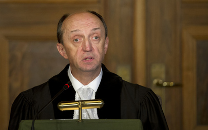 ICJ Rules Senegal Must Prosecute or Extradite Former Chadian President