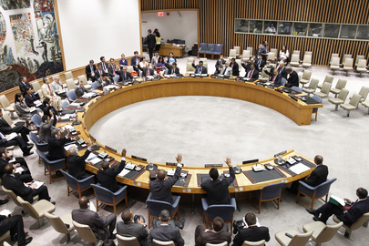 Security Council Extends Mandate of Côte d'Ivoire Mission