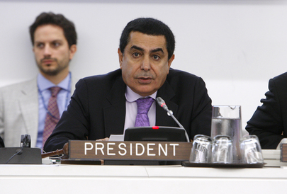Secretary-General Announces High-Level Panel on Post-2015 Development Agenda