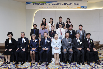 Secretary-General Speaks to Youth at UNESCO Forum