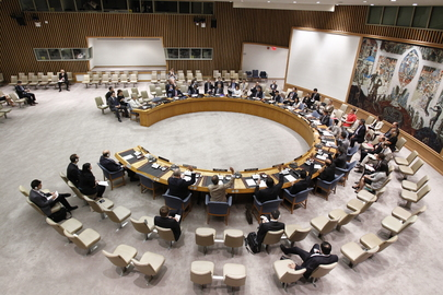 Security Council Extends UNIFIL Mandate