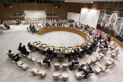 Security Council Extends UNIFIL Mandate
