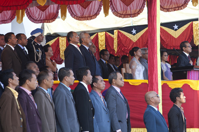 Timor-Leste Celebrates Anniversary of Independence Referendum