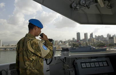 UNIFIL Maritime Task Force