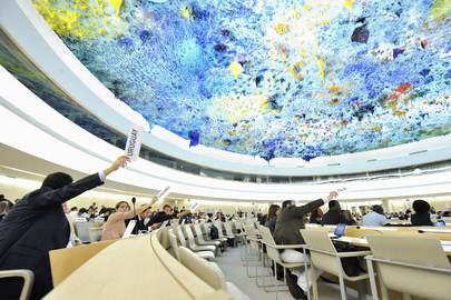 Twenty-first Session of Human Rights Council