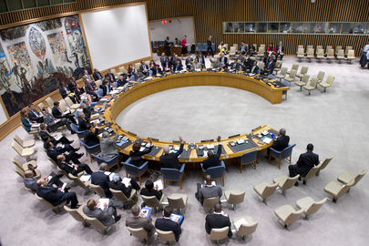 Security Council Extends UNIPSIL Mandate until March 2013