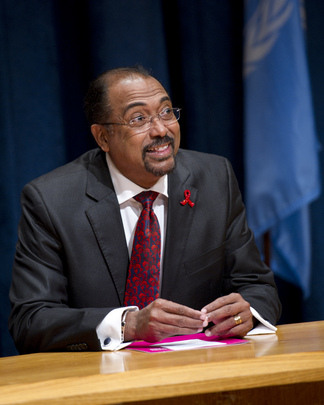 UNAIDS Appoints New Goodwill Ambassador