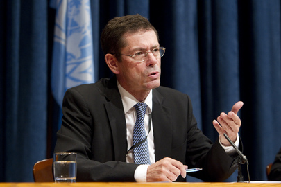 Assistant Secretary-General for Human Rights Briefs on Trip to Mali