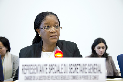 CEDAW Holds 53d Plenary in Geneva