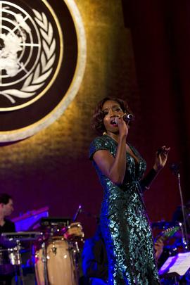 2012 UN Day Concert: