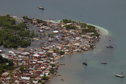 Meaning Of Climate Change For Africa Asia The Coastal Poor - Poor cities in africa