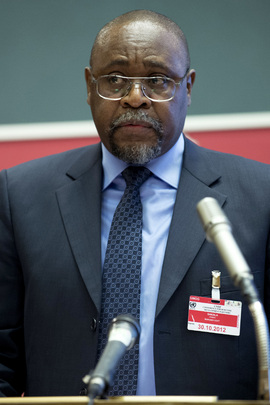 Conference Held in Geneva for Burundi's Development Partners