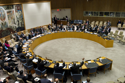 Security Council Extends AMISOM for Four Months