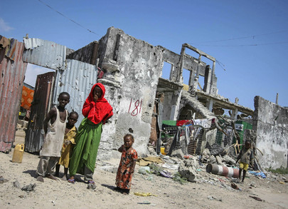 Life in Somalia's Capital