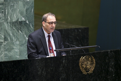 Assembly Calls for End to U.S. Embargo on Cuba in Annual Resolution