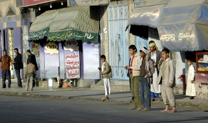 One-Year Anniversary of Yemeni Peace and Transition Agreement