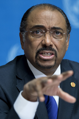 UNAIDS Launches Results Report ahead of World Day
