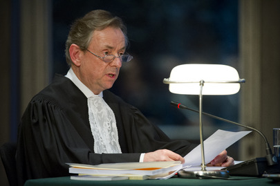 ICJ Delivers Judgment in Nicaragua v. Colombia Case