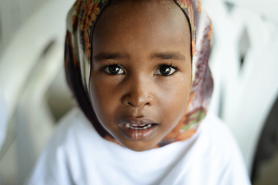 Universal Children's Day in Somalia