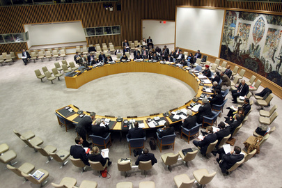 Security Council Debates Working Methods
