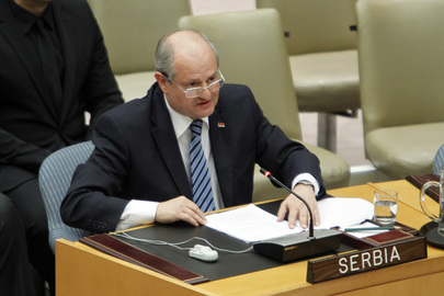 Security Council Considers Kosovo Situation