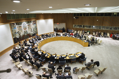 Security Council Extends Sanctions on DRC Rebels, Condemns M23