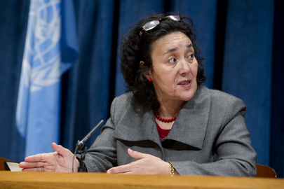 Special Representative of the Secretary-General for Children and Armed Conflict