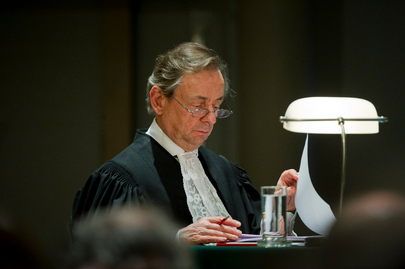 ICJ Holds Hearings on Peru-Chile Maritime Dispute