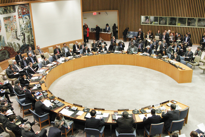 Security Council Discusses Sahel Situation